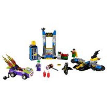 LEGO® Επίθεση του Τζόκερ™ στη Σπηλιά του Μπάτμαν