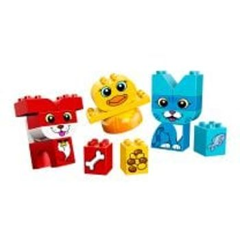 LEGO® Τα Πρώτα Μου Κατοικίδια σε Παζλ