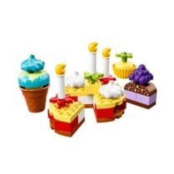 LEGO® Η Πρώτη Μου Γιορτή