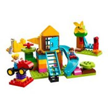 LEGO® Μεγάλο Κουτί με Τουβλάκια Παιδικής Χαράς
