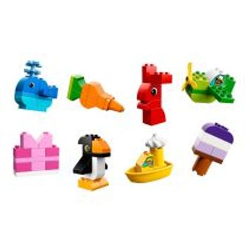 LEGO® Διασκεδαστικές Δημιουργίες