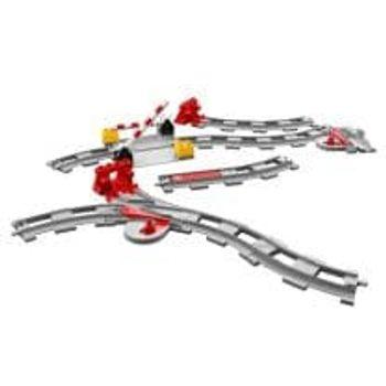 LEGO® Σιδηροδρομικές Τροχιές