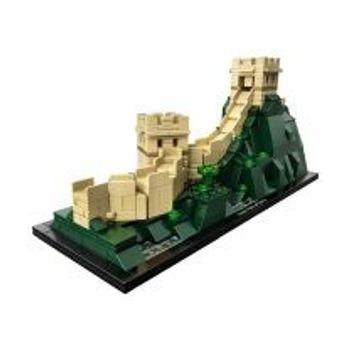 LEGO® Το Σινικό Τείχος
