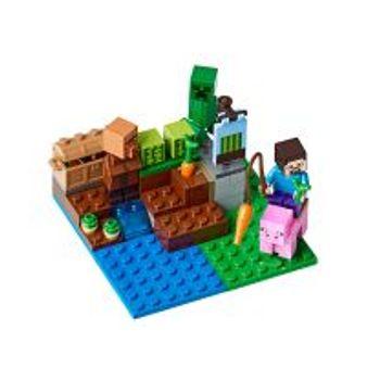 LEGO® Η Φάρμα με τα Πεπόνια