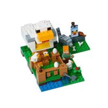 LEGO® Ο Συνεταιρισμός των Κοτόπουλων