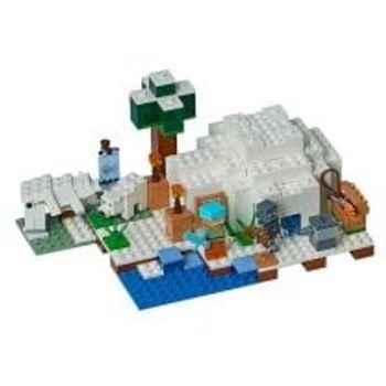 LEGO® Το Πολικό Ιγκλού