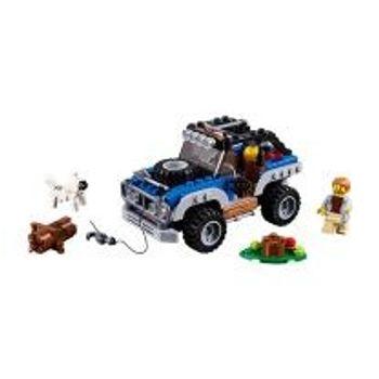 LEGO® Περιπέτειες στην Ενδοχώρα
