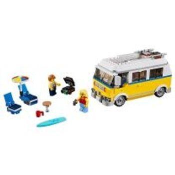 LEGO® Βανάκι του Σέρφερ της Λιακάδας