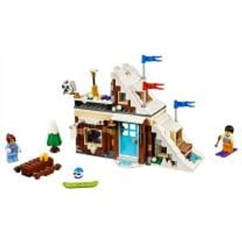 LEGO® Επεκτάσιμες Χειμερινές Διακοπές
