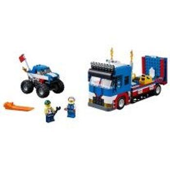 LEGO® Κινητή Παράσταση Ακροβατικών
