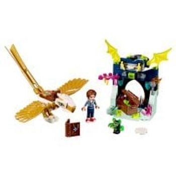 LEGO® Η ΄Εμιλυ Τζόουνς & η Απόδραση με τον Αετό