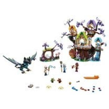 LEGO® Η Επίθεση των Νυχτερίδων στο Δέντρο ΄Ελβενσταρ