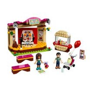 LEGO® Η Παράσταση της Άντρεα στο Πάρκο