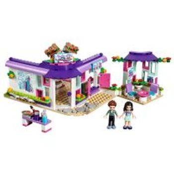LEGO® Το Καλλιτεχνικό Καφέ της ΄Εμμα