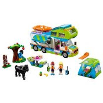 LEGO® Το Τροχόσπιτο της Μία
