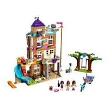 LEGO® Το Σπίτι της Φιλίας