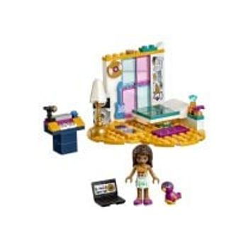 LEGO® Το Υπνοδωμάτιο της Άντρεα