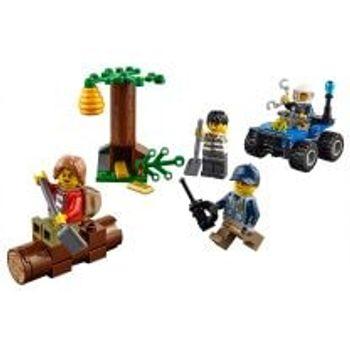 LEGO® Φυγάδες στο Βουνό