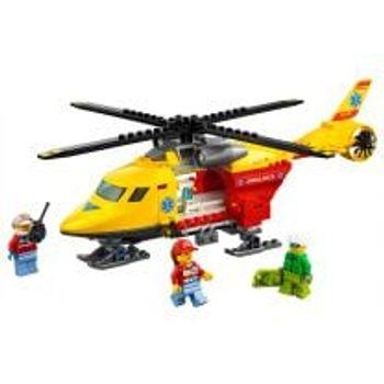 LEGO® Ασθενοφόρο Ελικόπτερο