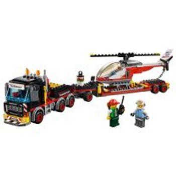 LEGO® Μεταφορικό Βαρέων Φορτίων