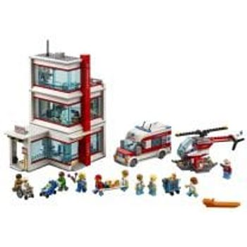 LEGO® Νοσοκομείο
