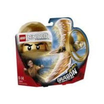 LEGO® Δάσκαλος Χρυσού Δράκου