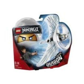 LEGO® Ζέιν Δάσκαλος Δράκου