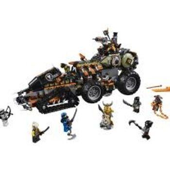 LEGO® Ντίζελνοτ