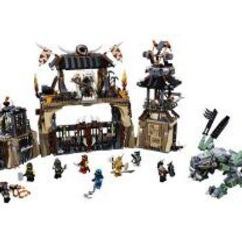 LEGO® Λάκκος Δράκου