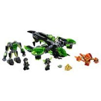 LEGO® Μαινόμενο Βομβαρδιστικό