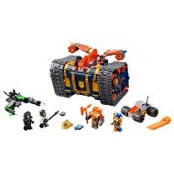 LEGO® Ερπυστριοφόρο Οπλοστάσιο του Αξλ