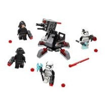 LEGO® Πακέτο Μάχης Ειδικοί Πρώτου Τάγματος