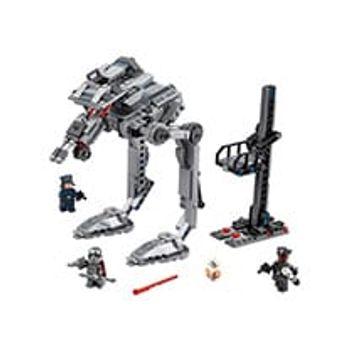 LEGO® AT-ST™ Πρώτου Τάγματος
