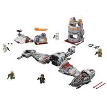 LEGO® Άμυνα του Crait™