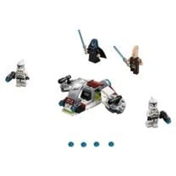 LEGO® Πακέτο Μάχης Jedi™ και Clone Troopers™