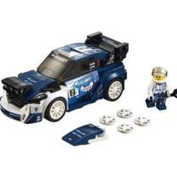 LEGO® Ford Fiesta M-Sport WRC