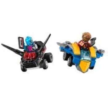 LEGO® Mighty Micros Star-Lord vs. Nebula