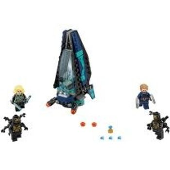 LEGO® Επίθεση του Αποβατικού Σκάφους των Outrider