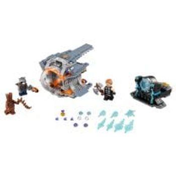 LEGO® Αναζήτηση του Όπλου του Θορ