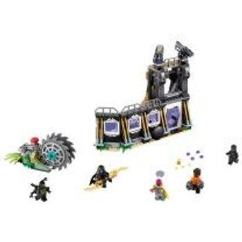 LEGO® Επίθεση Αλωνιστή του Κόρβους Γκλάιβ