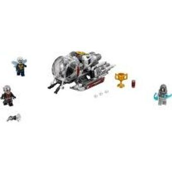 LEGO® Εξερευνητές του Κβαντικού Κόσμου