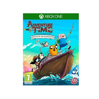 Adventure Time: Pirates of the Enchiridion – Xbox One Game