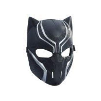 Μάσκα Black Panther Hero