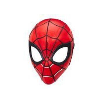 Μάσκα Spiderman Hero FX