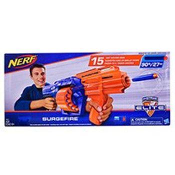 Εκτοξευτής NERF N-Strike Surgefire