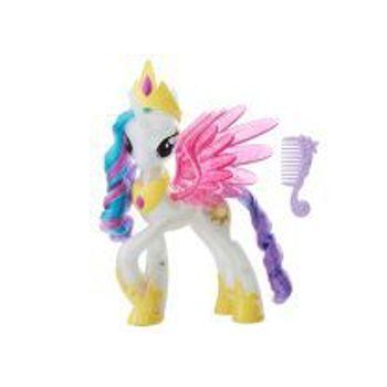 Φιγούρα My Little Pony Glimmer N Glow Princess