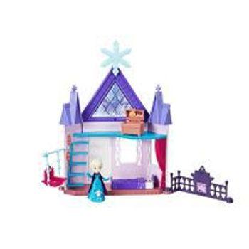 Σετ Frozen Πριγκίπισσα Έλσα SD Royal Chambers