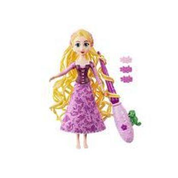 Κούκλα Ραπουνζέλ Tangled Curl Hair