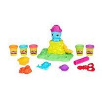 Cranky Το Χταπόδι Play-Doh