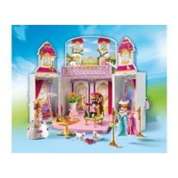 PLAYMOBIL 4898 Game Box Πριγκιπικό Παλάτι